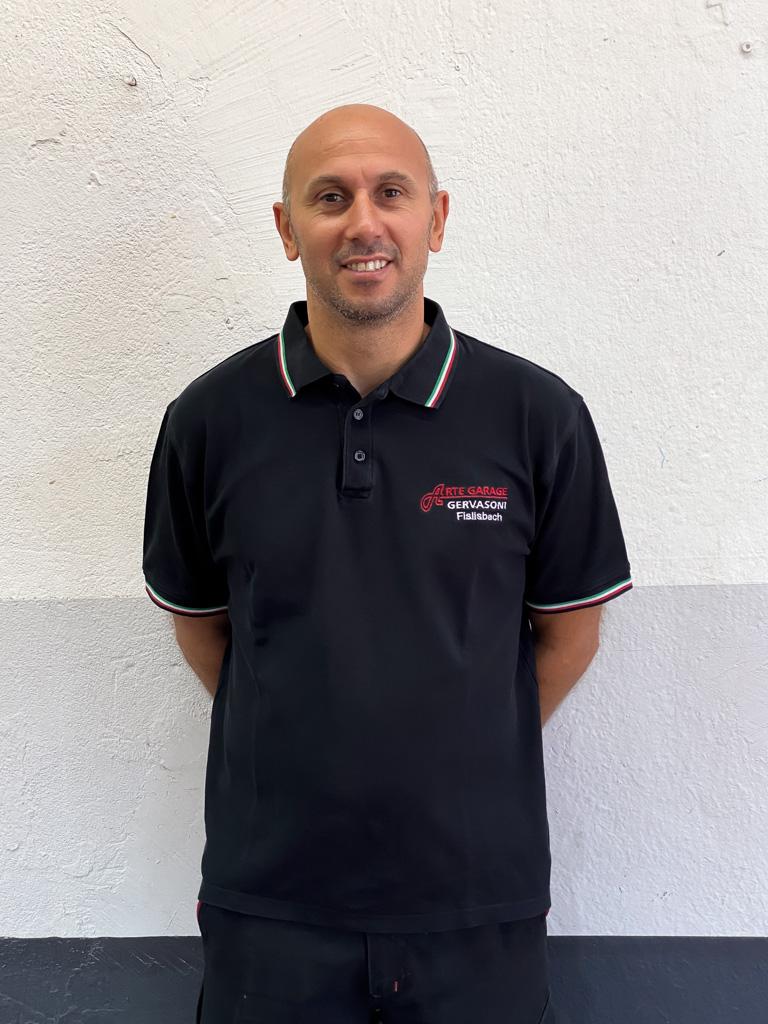 Giovanni Continisio